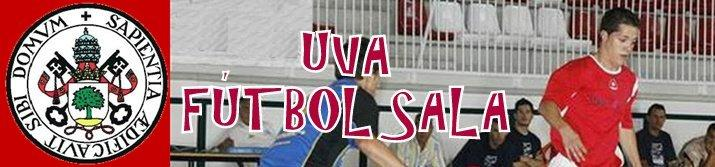 FUTBOL SALA DE LA UVa