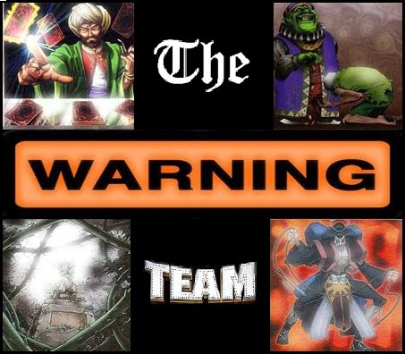 Warning Team