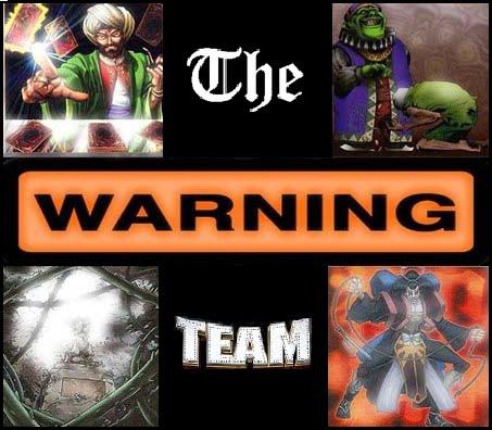 Warning Team