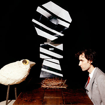 Cup Of Red Noble Beast Andrew Bird
