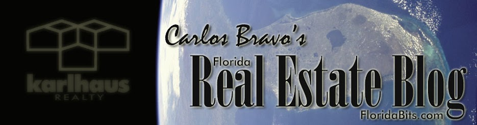 Florida Real Estate Blog - FloridaBits.com