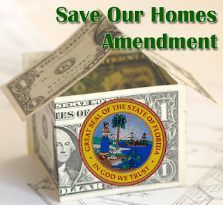 Florida's Save our Homes Amendment