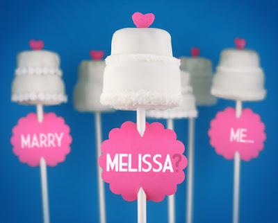 cars cake pops. royal wedding cake pops.