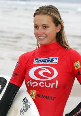 Alana Blanchard Hawaiana