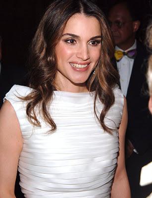 Reyna Raina de Jordania