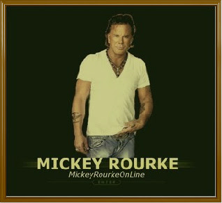 Mickey+Rourke++10 FOTOS DE MICKEY ROURKE