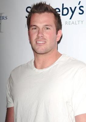 Jugador Doug Reinhardt