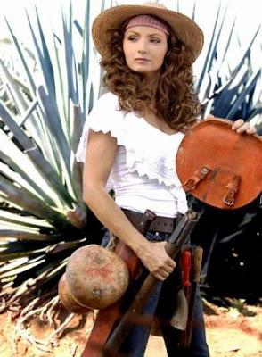 Angélica Rivera mexicana