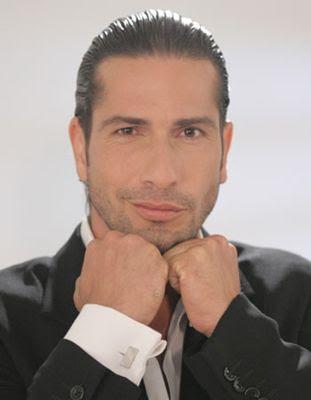 Rostro de Gregorio Pernia