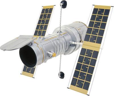 Imagen de Telescopio espacial