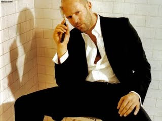 Jason Statham británico