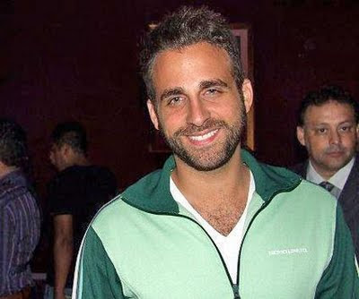 Periodista Rodrigo Gonzales - Peluchín