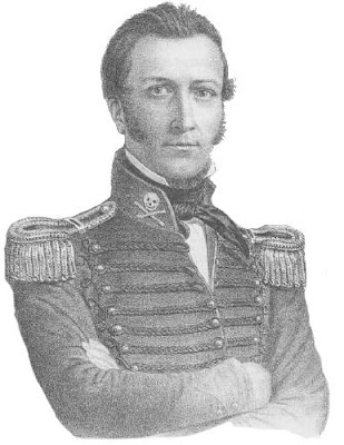 Manuel Rodríguez Erdoiza chileno