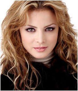 Silvia Navarro mexicana