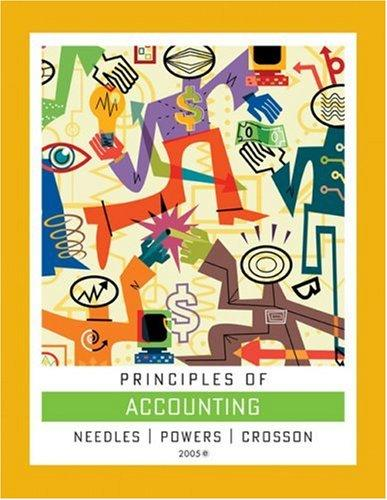 principles of accounting 1 This subject introduces students to the basic framework and key principles of accounting explain the financial reporting framework, key accounting concepts and the classification and analysis of transactions prepare accounts with adjustments within the areas of cash, inventory topic 1, nature of accounting topic 2.