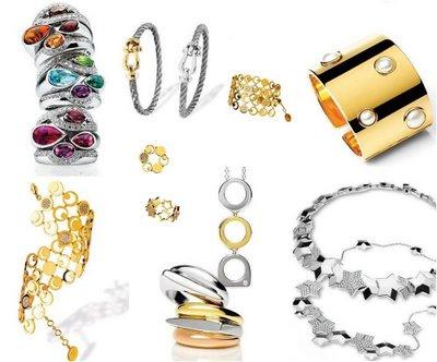 09220f59bbf A Arte de Organizar  Como conservar suas jóias e bijouterias