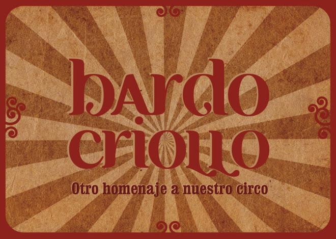 BaRdO CRiOllO