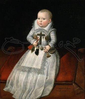 Ana de Austria.