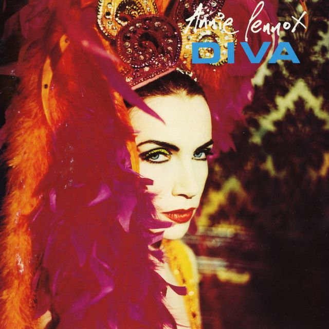 Bastet glasba eurythmics annie lennox - Annie lennox diva album cover ...