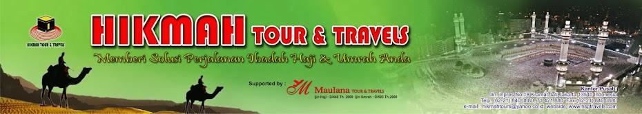 Memberi Solusi Perjalanan Ibadah Haji dan Umrah Anda