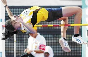 Den Susnadi Center Education: Atletik Nomor -nomor Lompat