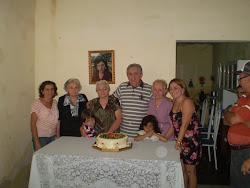 79 ANOS DE VIDA