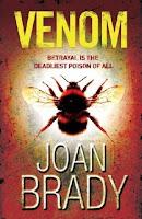 Venom Book Cover