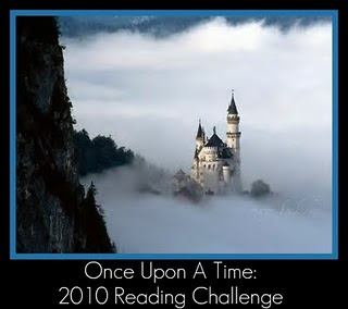 Once Upon a Time Reading Challenge