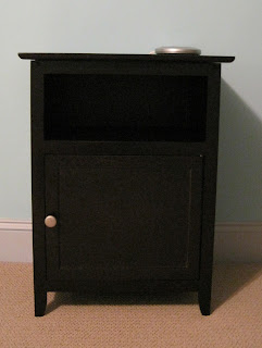 Closed Side Table