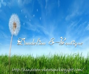 Dandelion E-Boutique