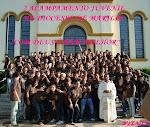 IIº Acampamento Juvenil da Diocese de Marília - Pompéia 2010