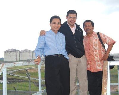 TIM WS Bontang@PT Badak NGL