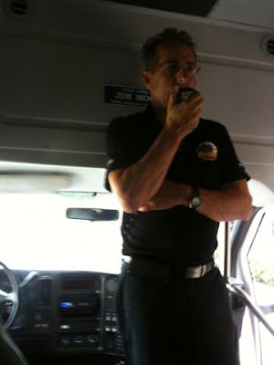 bus driver tour guide miami city tour