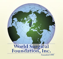 Helping to Bring Medical Care to the World