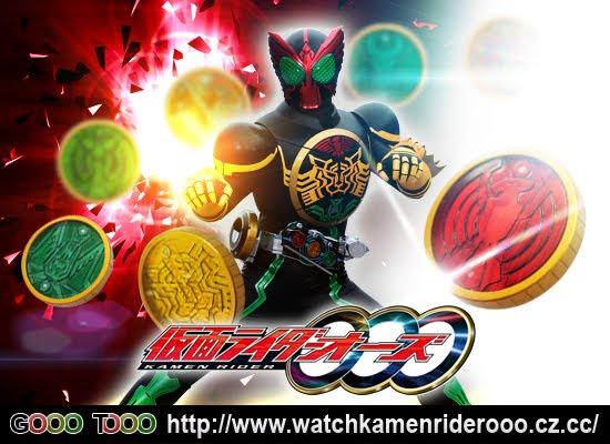 Watch Kamen Rider Kabuto Online