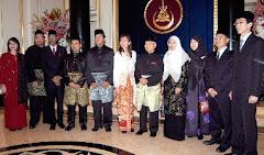 Anggota EXCO Kerajaan Selangor Angkat Sumpah