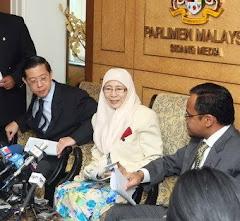 Boycott Utusan Malaysia and Mingguan Malaysia