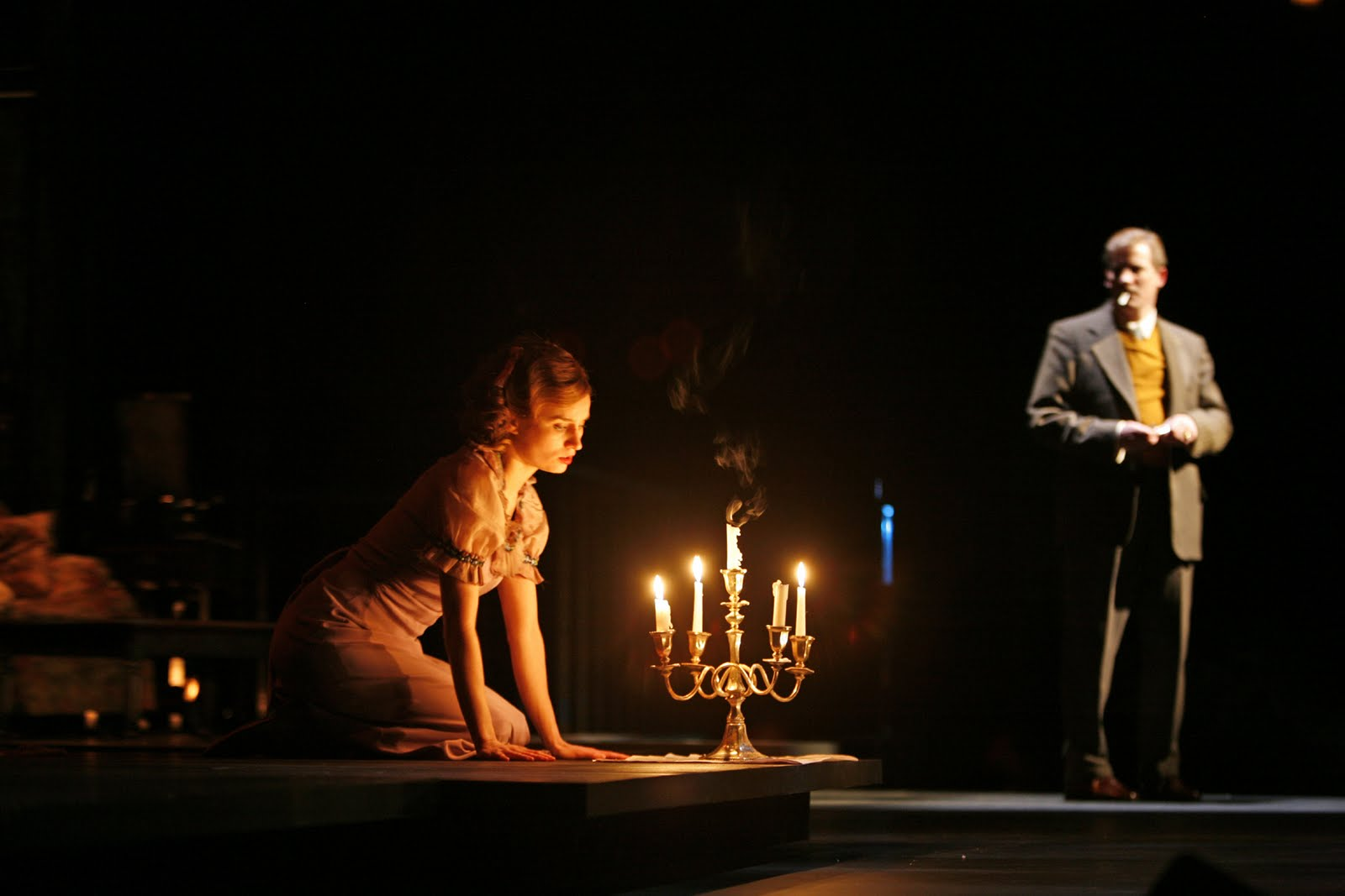 oh laura the glass menagerie - tennessee williams, the glass menagerie, scene 7 laura is talking to jim, but it's an ironic reference to laura (and to her whole family) they are all fragile, and will break apart they are all fragile, and will break apart.