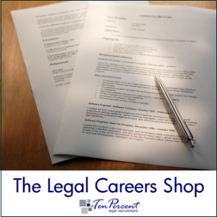 Legal Careers Shop