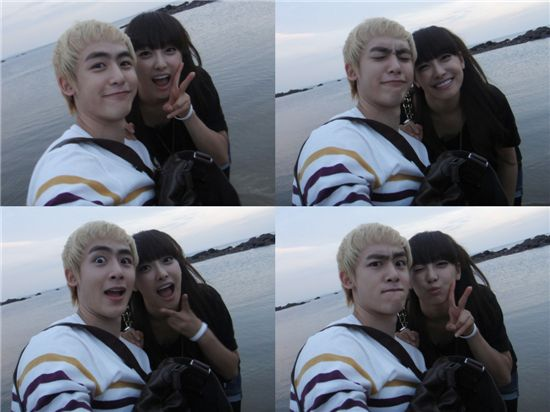 We (Really) Got Married - khuntoria nichkhun romance victoria wgm - main story image
