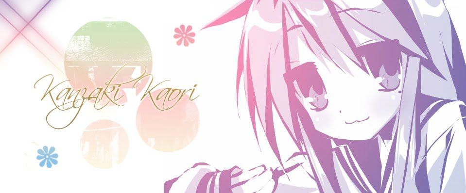 Kaori-nyan