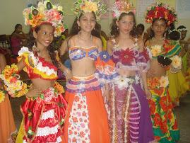 CARIMBÓ 2008