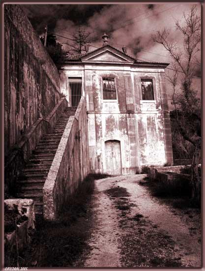 Myrtles Plantation ghost