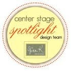 Stamp TV Center Stage Spotlight Designer