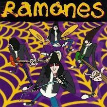 Ramones / Spider Man