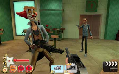 Download Bloody Good Time PC Game img
