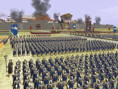 Rome Total War 1.6 Patch And Crack