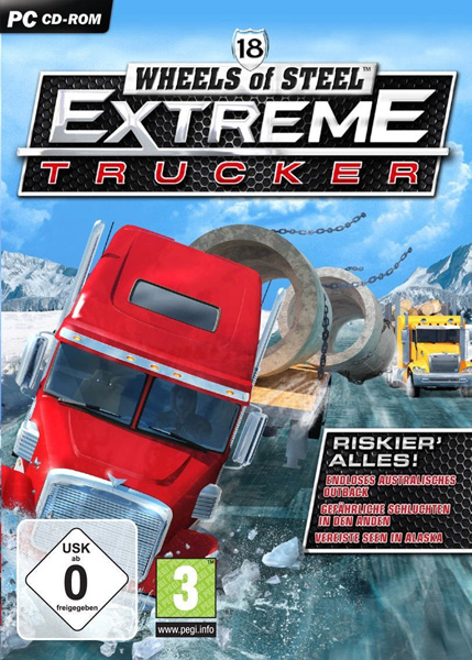 18 wheels of steel extreme trucker 2 free download full version