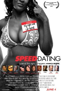 Fantasia speed dating