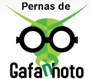 Pernas de Gafanhoto